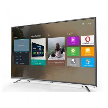 تلویزیون مارشال 65 اینچ اسمارت اندروید مدل ME-6511-4K